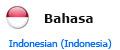 indonesian
